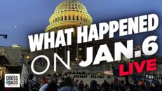 Live Q&A: What Happened Jan 6 at US Capitol? A Look into Events Surrounding the Electoral Vote Count