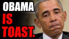 Obama's Legacy IS OFFICIALLY OVER. Scandal Revealed, Making Him He WORST PRESIDENT In Modern History