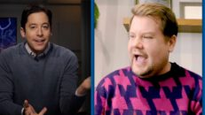 James Corden on Weight Watchers Magazine States Fat is Healthy but, Follow the Science