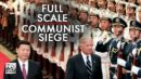 Steve Quayle: We Are Under Full Scale Communist Siege