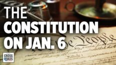 What the US Constitution Says About the Jan 6 Electoral College Vote Count—Interview With Rick Green