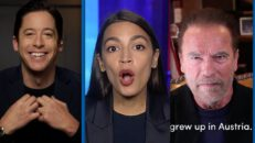 AOC or Schwarzenegger: Who Made the DUMBEST Comment?
