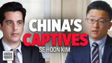 CCP Is Taking Over Other Nations That Were Once Free—Se Hoon Kim On The Captive Nations of China
