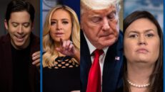 Banks BAN Trump While Forbes BLACKLIST Women In His Administration