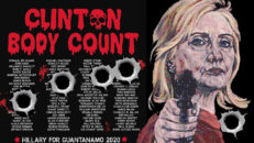 The Clinton Body Count Documentary - 2021 - The Syndicate Serial Killers