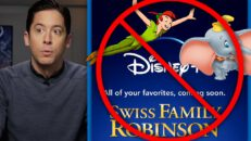 """Disney+ Censors CLASSICS Movies For Children Due to """"Racism"""""""