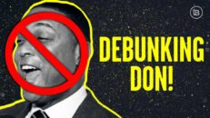 """Don Lemon's Latest """"Slam Dunk"""" Is Wrong and Stupid   Stu Does America"""