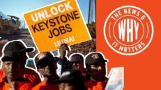 Unions REGRET Endorsing Biden After He Ends Keystone Pipeline   The News & Why It Matters   Ep 702