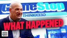 What's Happening With Hedge Funds & the GameStop Shares—Interview With Charles Mizrahi | Crossroads