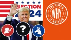 Will Trump Run THIRD PARTY in 2024 if Impeachment Fails? | The News & Why It Matters | Ep 695