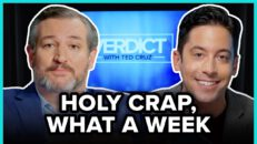 Holy Crap, What a Week | Ep. 59