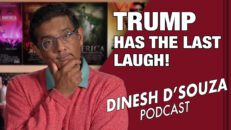 IMPEACH THIS! Dinesh D'Souza Podcast Ep.4