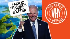 Biden TACKLING Xenophobia Toward ... Pacific Islanders? | The News & Why It Matters | Ep 703