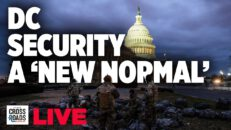 Live Q&A: Increased Security the 'New Normal' In Washington; Biden Readies Executive Orders
