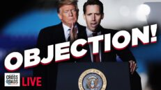 Live Q&A: 289000 'Excess Votes' in Battleground States?; Sen Hawley Will Object Electoral Vote Count