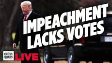 LiveQ&A: Trump Impeachment Lacks GOP Votes; Prosecutors Prepare Sedition Charges Over Capitol Breach