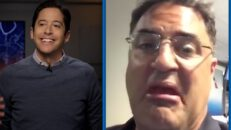 LOL: Cenk Uygur FREAKS OUT on Airline Employees