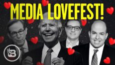 The Media Is ALREADY Worshiping the Biden Administration on Day One | Stu Does America
