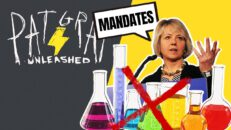 Mandates 'Not Based in Science' | 1/28/21