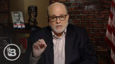 Mark Levin: This Is a Constitutional Crisis