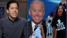 More Racism Ginned Up in Biden Presidency, We Must Stand Against it