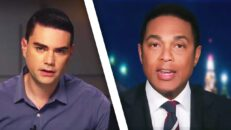 Don Lemon: Everyone Who Voted For Trump Sided With 'The Klan,' 'Nazis,' Rioters