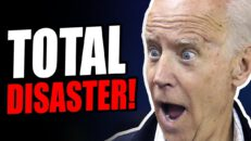 Biden DISASTER Already Unfolding Before Our Very Eyes... He's Doing Everything Americans DONT WANT.