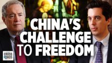 China's Religious Suppression Could Spread if Not Challenged—Interview with William L. Saunders