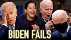 Best Biden GAFFES Discussed in 2020   The Michael Knowles Show COMPILATION