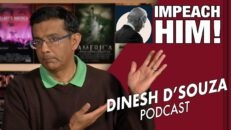 THE DAY AFTER Dinesh D'Souza Podcast Ep9