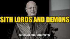 SITH LORDS AND DEMONS