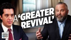 'A Greater Revival Will Come to This Nation'—Interview With Pastor Brian Gibson | Crossroads