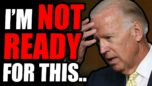 Biden COLLAPSING 3 Days In... Already Dealing With A MAJOR SCANDAL, You Can't Make This Stuff Up.