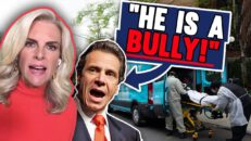 Janice Dean: Gov. Cuomo's COVID LIES resulted in 'one of the biggest tragedies in NYC'