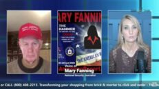 2021 Election Coup - Ann Vandersteel, General McInerney and Mary Fanning