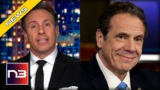 As Gov Cuomo IMPLODES, His Brother at CNN Makes GLARING Move That IMPLICATES Him Too!