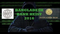 HACKED - THE BANGLADESH BANK HEIST