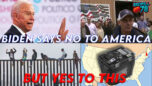 Colorado Dominion Ties Revealed, Biden Decays On Camera, Immigration Meltdown
