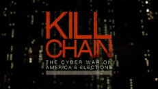 Kill Chain - The Cyber War on America's Elections 2020