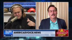 Mike Lindell on the fight against Dominion Voting Systems