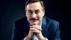 Mike Lindell Vows To Counter-Sue Dominion AND Sue Big Tech & Media