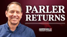 Parler Interim CEO Mark Meckler Talks Relaunch, Data Privacy & Building A New Independent Tech Stack