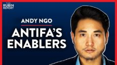 How Antifa Sympathizers Have Slipped Into Media & Govt (Pt. 2) | Andy Ngo | MEDIA | Rubin Report