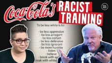 Coca-Cola WHISTLEBLOWER Reveals Training on How To Be 'LESS WHITE' | The Glenn Beck Program