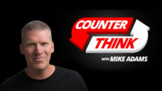 COUNTERTHINK SHOW with Mike Adams