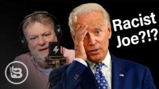 Did Joe Biden Just Insult Minorities...AGAIN?!? | Pat Gray Unleashed