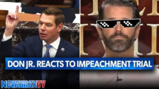 DON JR.: DEMS CAN'T FACE THE FACTS