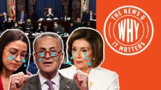 IMPEACHMENT: Libs Don't Need FACTS When They Have FEELINGS | The News & Why It Matters | Ep 713
