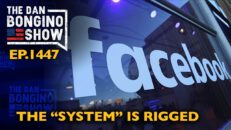 """Ep. 1447 The """"System"""" is Rigged - The Dan Bongino Show®"""