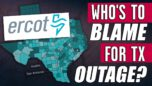 EXPLAINED: What is ERCOT & is it to blame for Texas power outages?